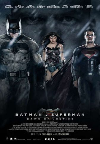 Batman V Superman: Dawn of Justice (English) 2 full movie in hindi 720p torrent